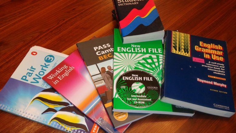 english course online free